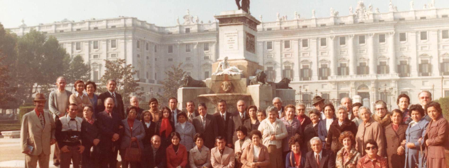 Historia de Turisa Agencia de Viajes