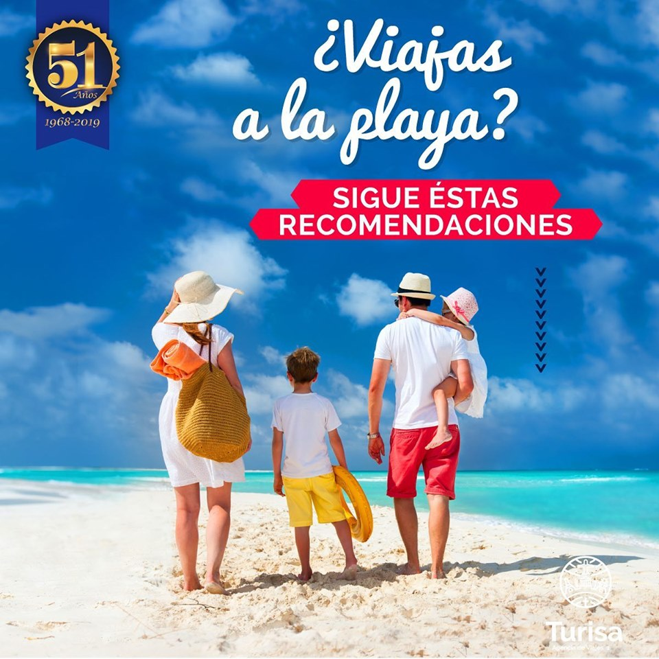 Tips Playa Turisa