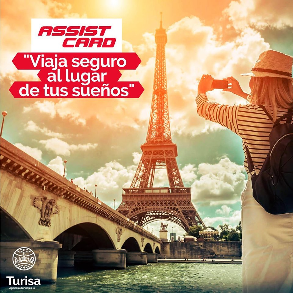 Assist Card Turisa